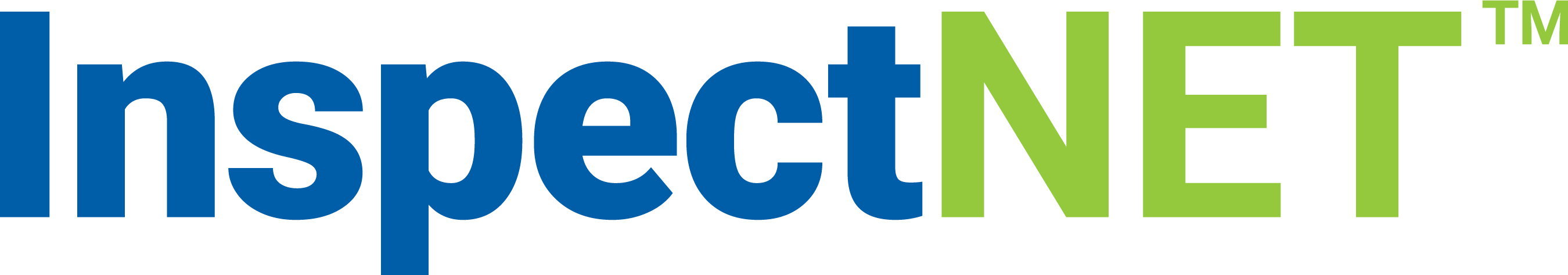 InspectNET Software Logo